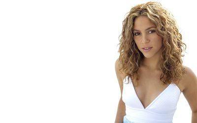 Shakira [36] wallpaper