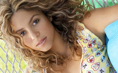 Shakira [14] wallpaper