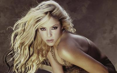 Shakira [18] wallpaper