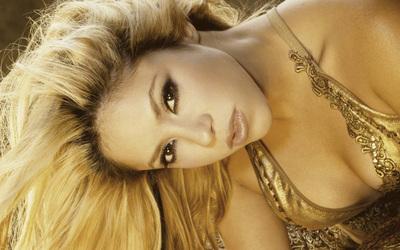 Shakira [28] wallpaper