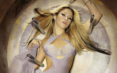 Shakira [7] wallpaper