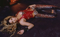 Shakira [17] wallpaper 1920x1200 jpg