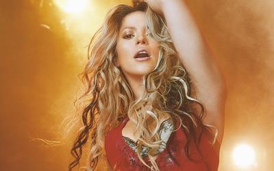 Shakira [26] wallpaper