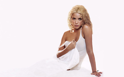 Shakira [13] wallpaper