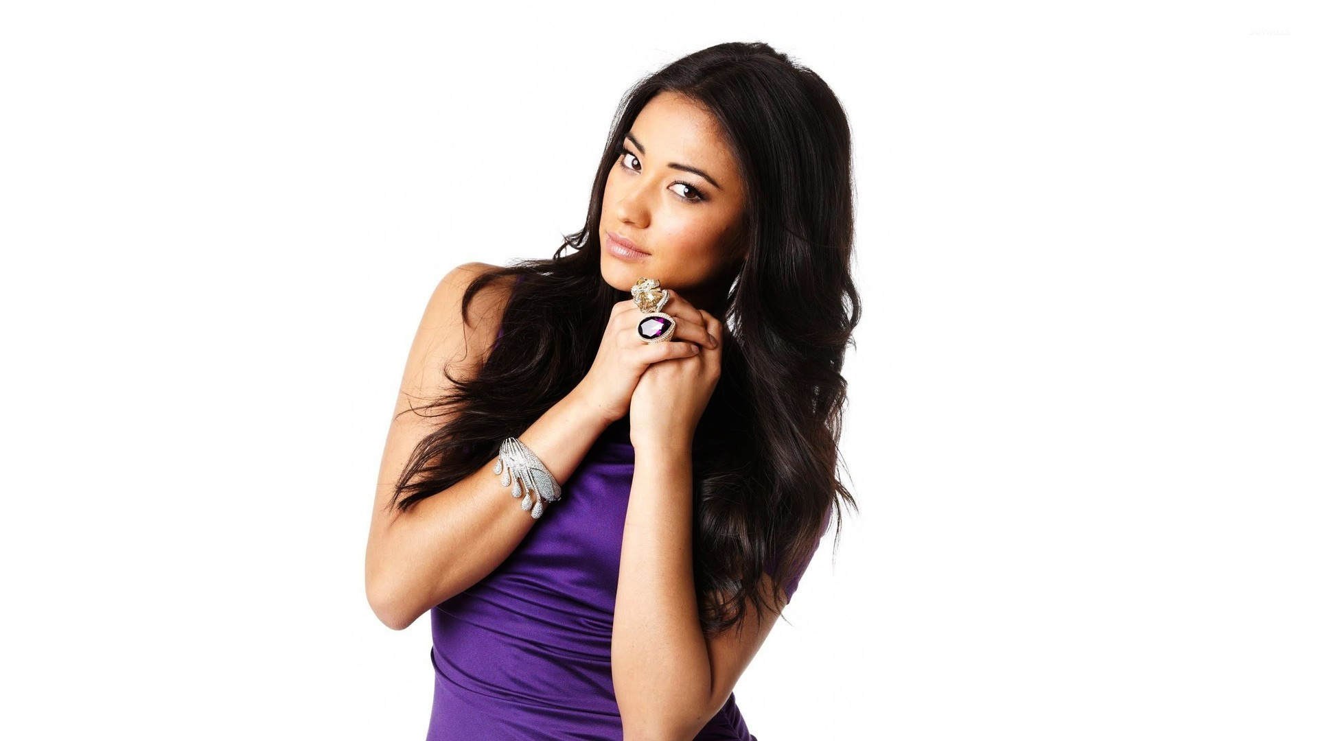 shay mitchell 8 wallpaper celebrity wallpapers 23316