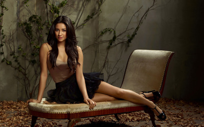 Shay Mitchell [11] wallpaper