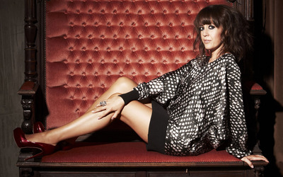 Sheree Murphy [15] wallpaper