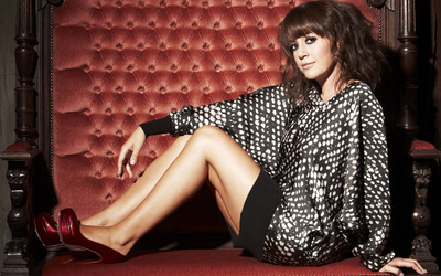Sheree Murphy [13] wallpaper