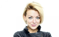 Sheridan Smith wallpaper 1920x1200 jpg