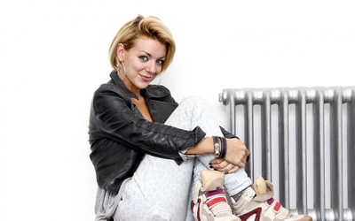 Sheridan Smith [4] wallpaper