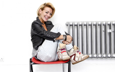 Sheridan Smith [3] wallpaper