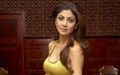 Shilpa Shetty [4] wallpaper