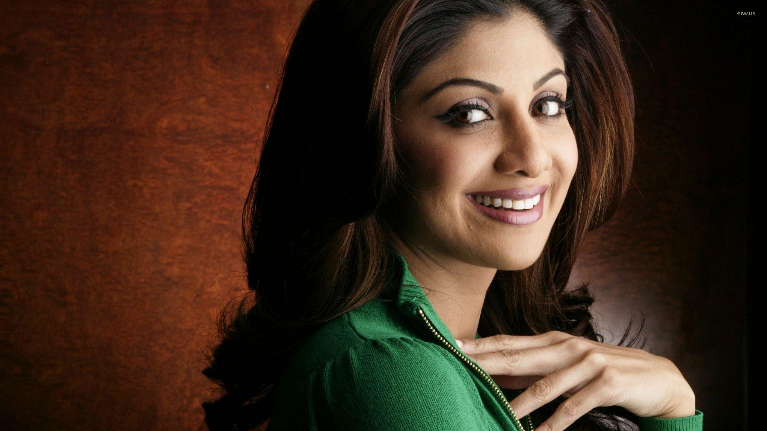 Shilpa Shetty [2] wallpaper - Celebrity wallpapers - #4486