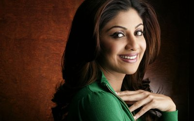 Shilpa Shetty [2] wallpaper