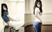 Shin Min Ah [4] wallpaper 1920x1200 jpg