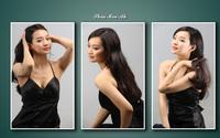 Shin Min Ah [5] wallpaper 2560x1600 jpg