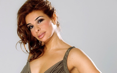 Shobna Gulati [2] wallpaper