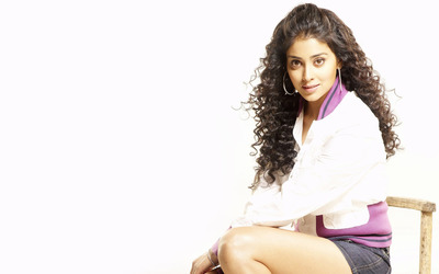 Shriya Saran [2] wallpaper