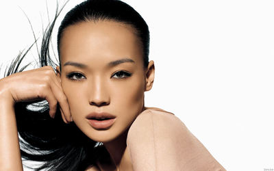 Shu Qi [2] wallpaper