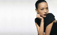 Shu Qi [5] wallpaper 2560x1600 jpg