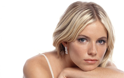 Sienna Miller [13] wallpaper