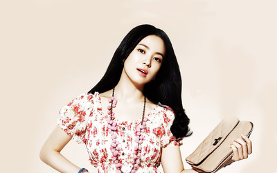 Song Hye-kyo [2] wallpaper