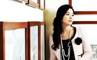 Song Hye Kyo wallpaper 1920x1200 jpg