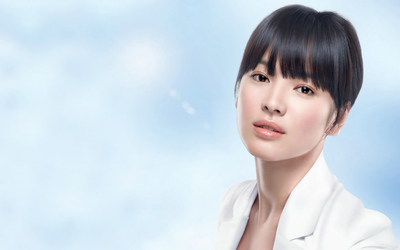 Song Hye-kyo wallpaper