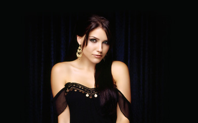 Sophia Bush [6] wallpaper