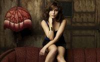 Sophia Bush [3] wallpaper 2560x1600 jpg