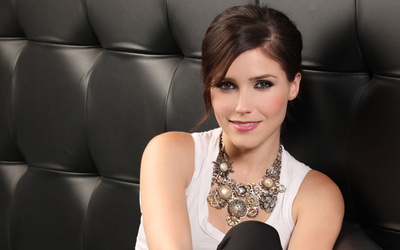 Sophia Bush [2] wallpaper
