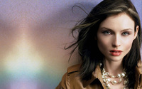Sophie Ellis-Bextor wallpaper 1920x1200 jpg