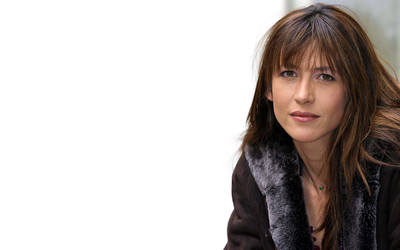 Sophie Marceau [3] wallpaper