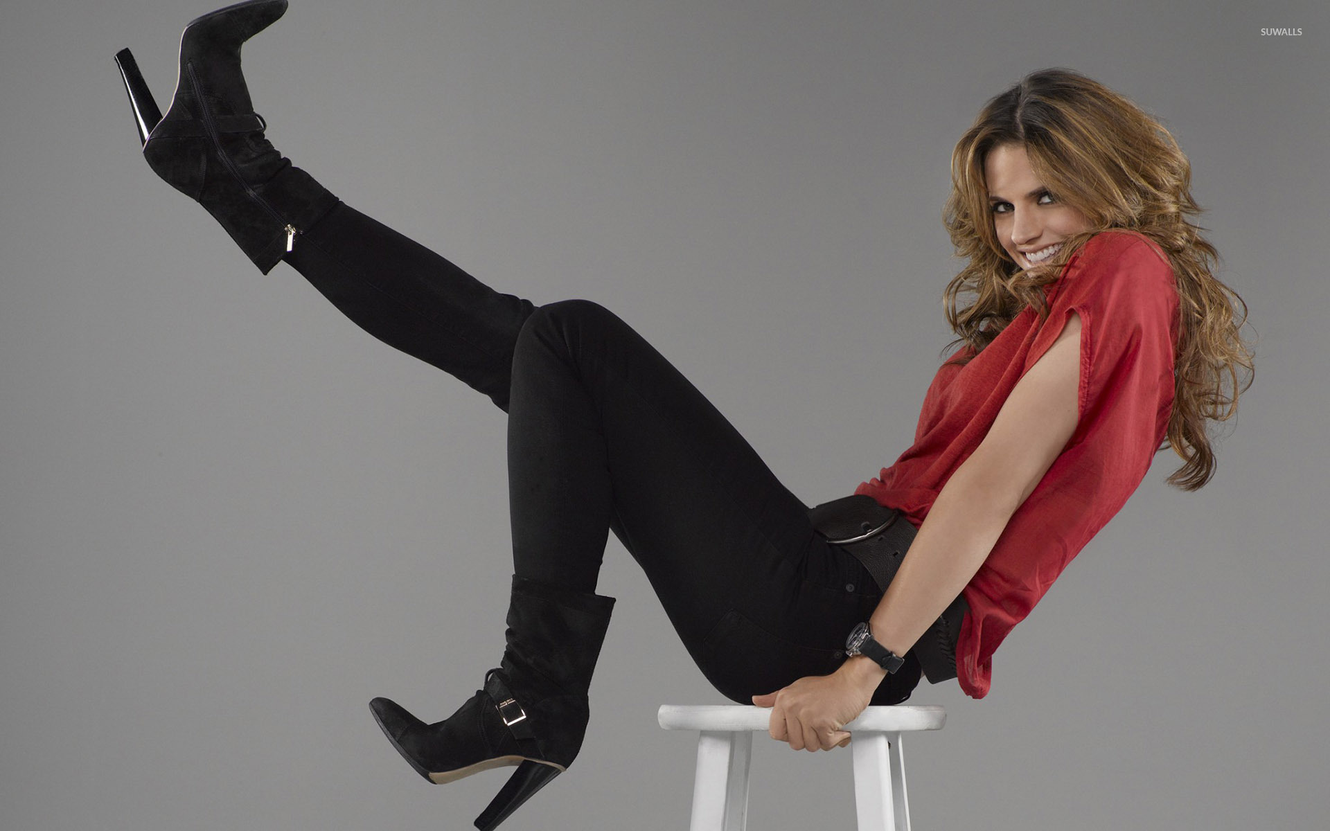 Celebrites Stana Katic nude (92 photos), Ass, Hot, Instagram, bra 2015