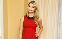 Stefanie Scott wallpaper 1920x1200 jpg