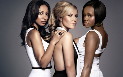 Sugababes [2] wallpaper