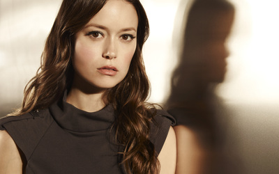 Summer Glau [13] wallpaper