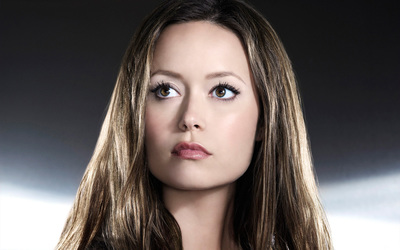 Summer Glau [9] wallpaper