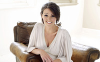 Suranne Jones [8] wallpaper 1920x1200 jpg