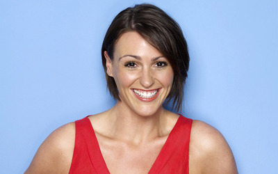 Suranne Jones [6] wallpaper