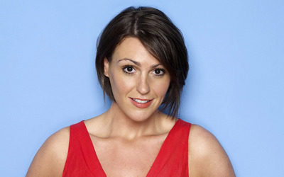 Suranne Jones [5] wallpaper