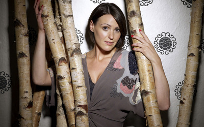 Suranne Jones [10] wallpaper