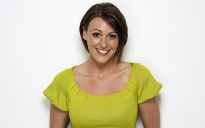Suranne Jones [4] wallpaper