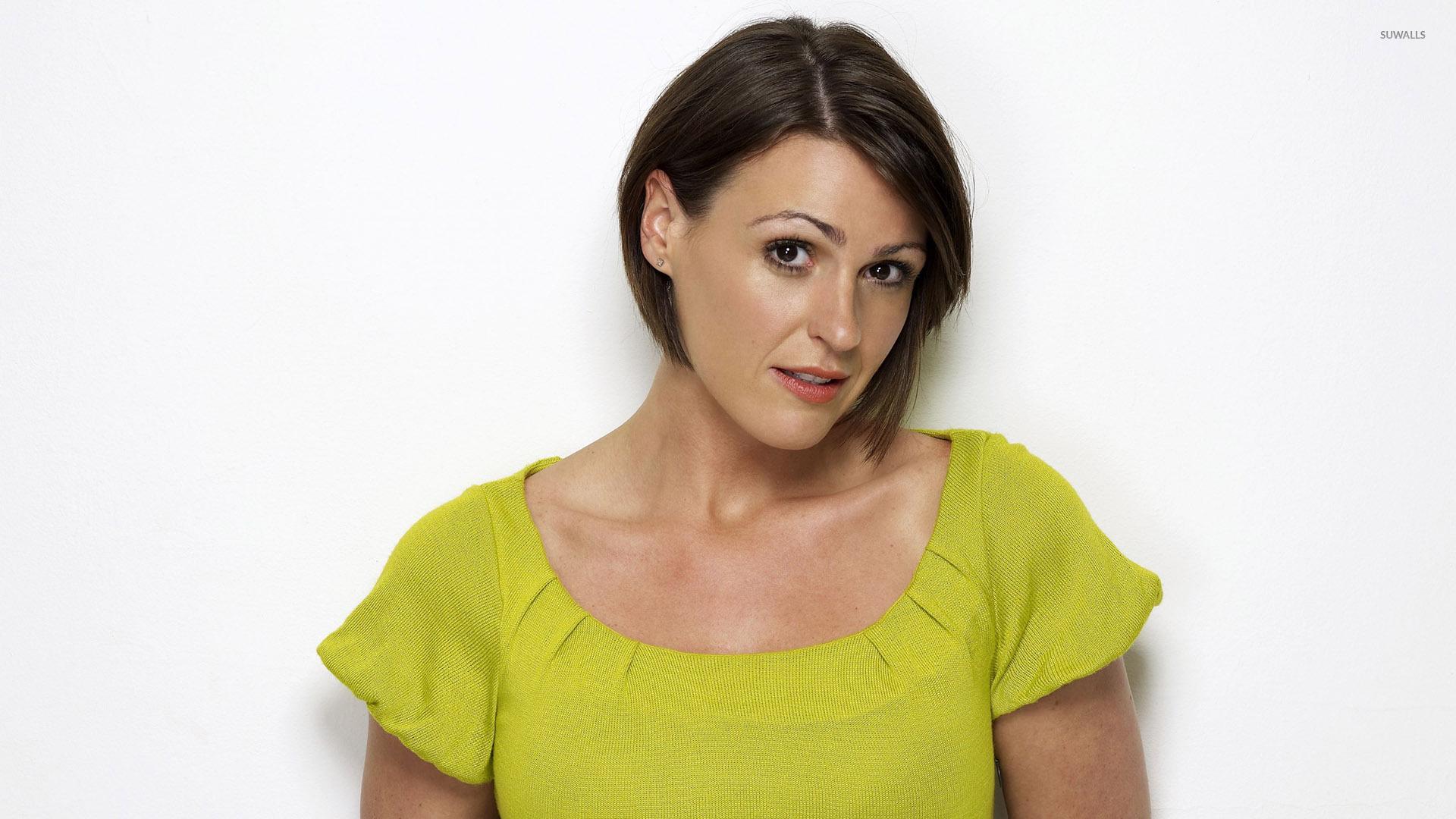 Suranne Jones [7] wallpaper - Celebrity wallpapers - #36836 Keira Knightley Quotes