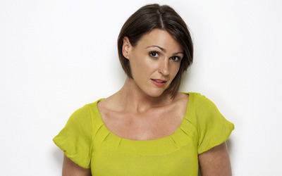 Suranne Jones [7] wallpaper