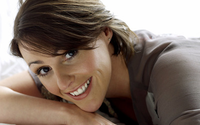 Suranne Jones [2] wallpaper