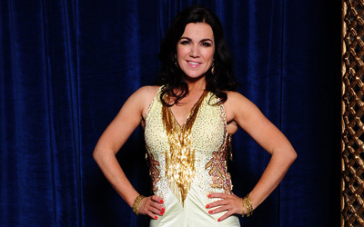Susanna Reid [2] wallpaper