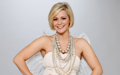 Suzanne Shaw [4] wallpaper
