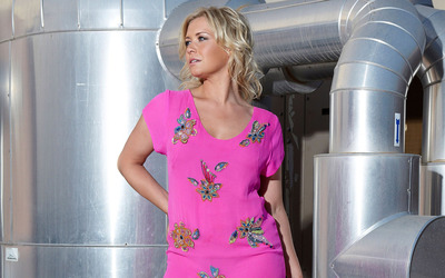 Suzanne Shaw [7] wallpaper