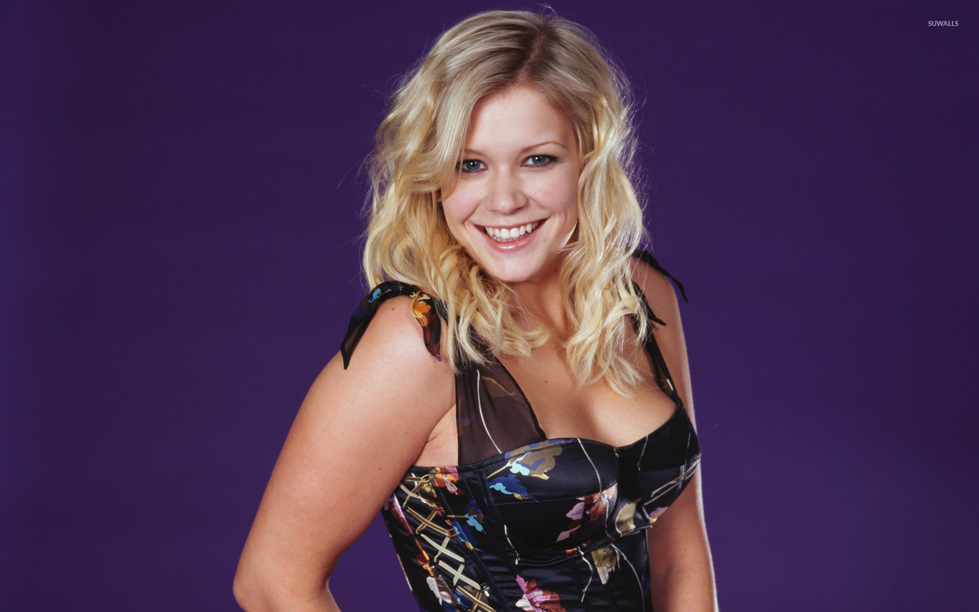 Dancing On Ice Star Suzanne Shaw Gives Birth To Second